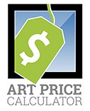 Art Price Calculator